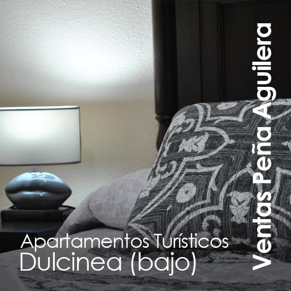 Ventas Pena Aguilera - Dulcinea (bajo)