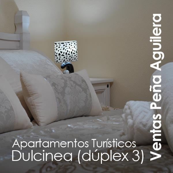 Ventas Pena Aguilera - Dulcinea (dúplex 3)
