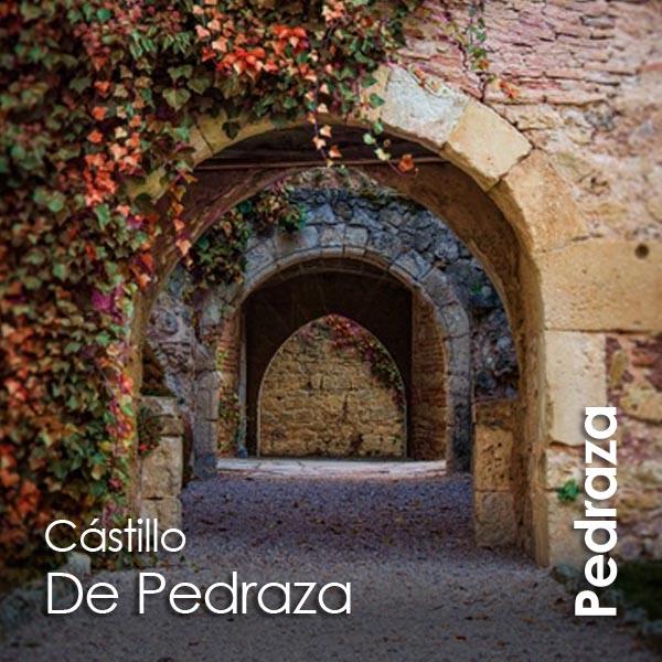 Pedraza - Castillo de Pedraza