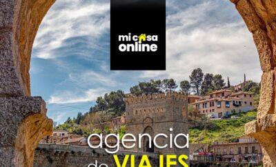 Agencia de viajes gratis