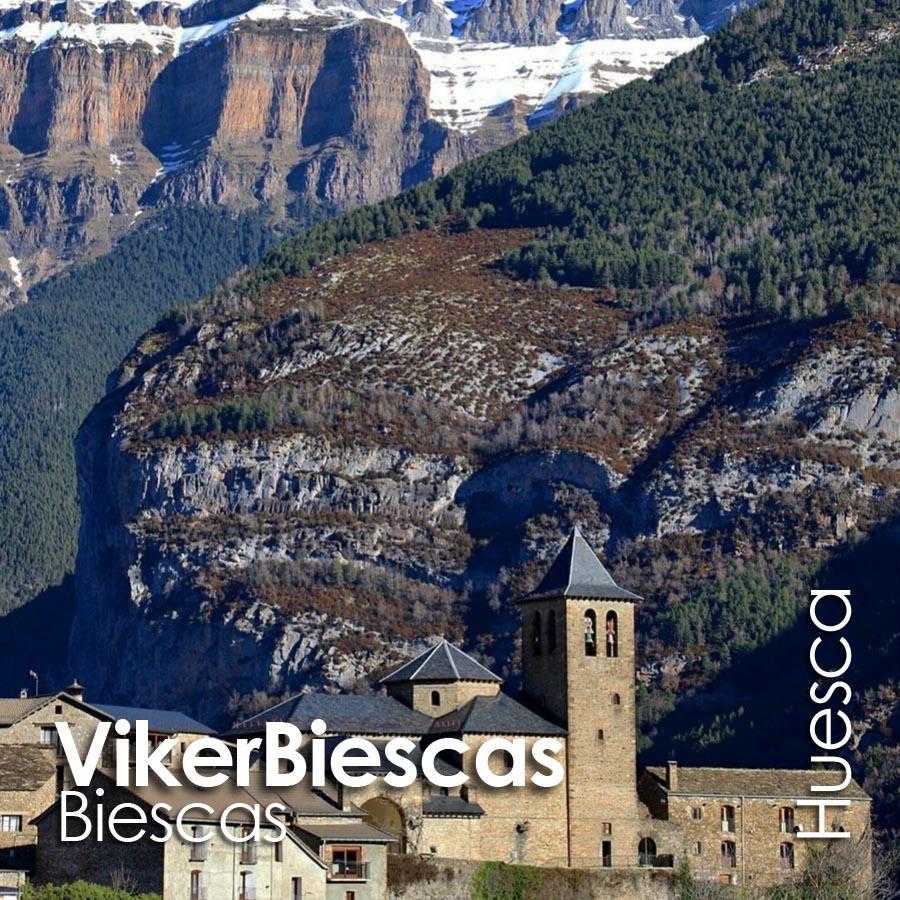 VikerBiescas (Biescas, Huesca) - MiCasaOnline