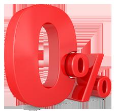 0% - sin comisiones