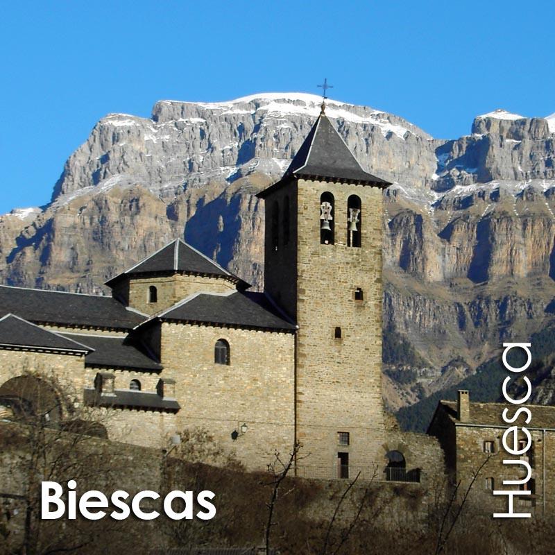 Biescas - MiCasaOnline