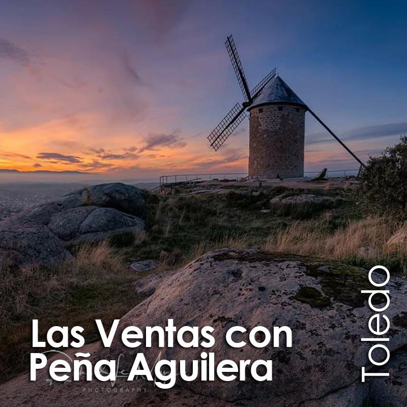 Destinos recomendados - Las Ventas con Peña Aguilera - MiCasaOnline