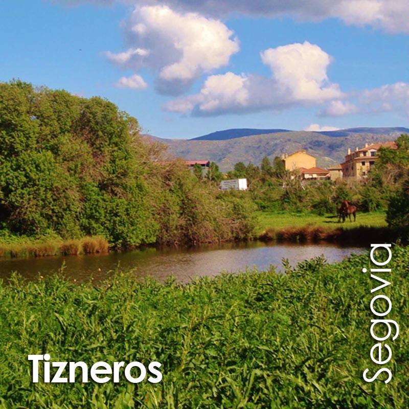Tizneros