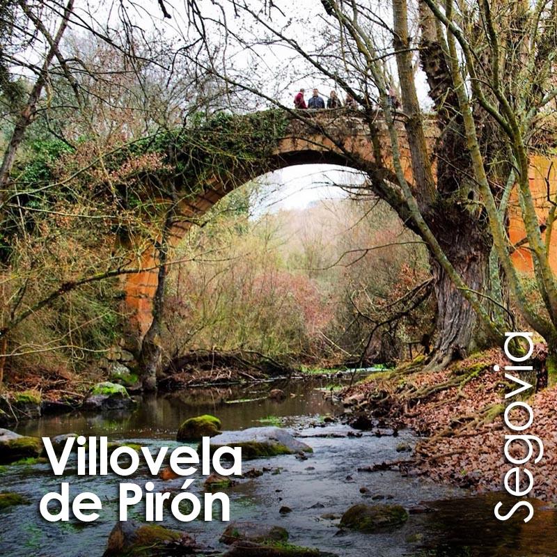 Villovela de Piron