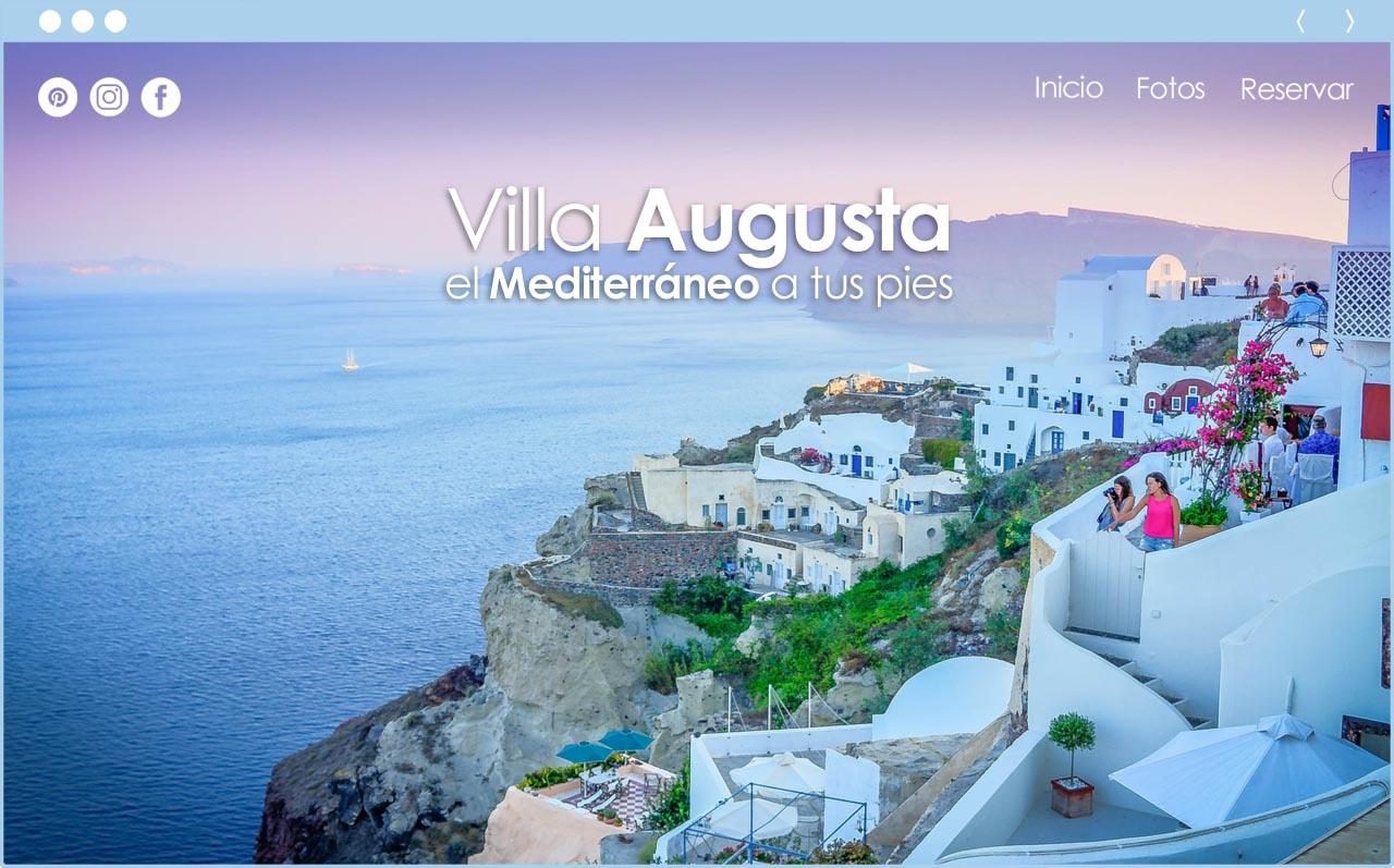 Santorini - Happyflis (sin widget)