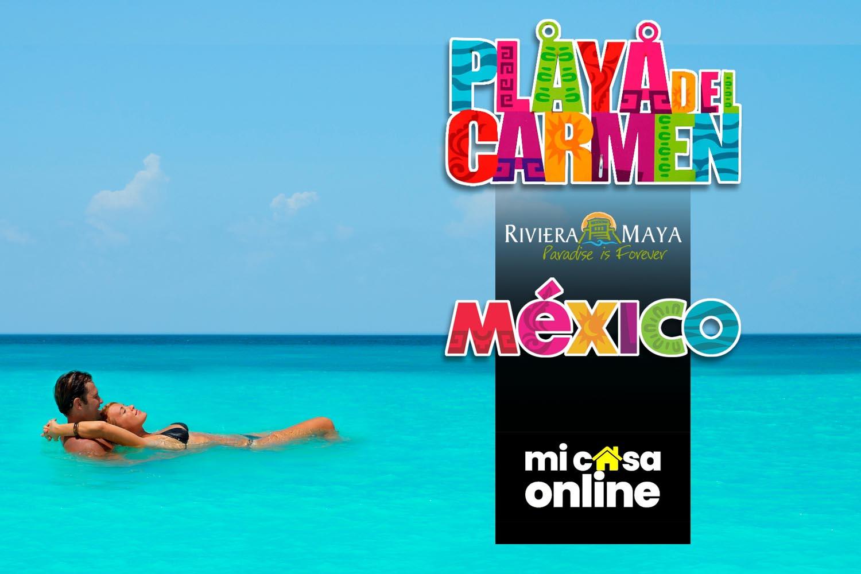 Playa del Carmen (Riviera Maya) - MiCasaOnline
